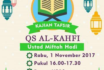 Tafsir Al Kahfi